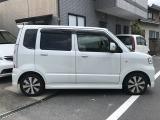マツダ AZ-ワゴン カスタムスタイル DI