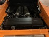 570PS エンジン