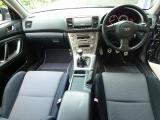 スバル レガシィツーリングワゴン 3.0 R スペックB 4WD