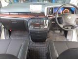 日産 エルグランド 3.5 350ハイウェイスター 4WD