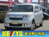 トヨタ bB 1.3 S HIDセレクション