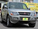 三菱 パジェロ 3.5 ロング スーパーエクシード 4WD