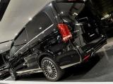 メルセデス・ベンツ V220d スポーツ ロング ディーゼル