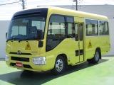 日野 リエッセII 幼児専用車
