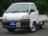 トヨタ タウンエーストラック タンクローリー車