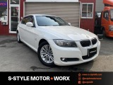 BMW 325i xドライブ 4WD
