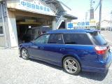 スバル レガシィツーリングワゴン 2.0 GT-B E-tune 4WD