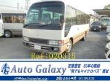 コースター GX 020315)GXターボ検3年3月まで