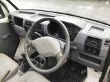 ミニキャブトラック  4WD 5MT 積載350kg 全塗済