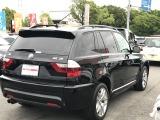 BMW X3 xドライブ25i Mスポーツパッケージ 4WD