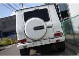 メルセデス・ベンツ G350 ブルーテック