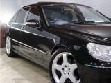 メルセデス・ベンツ S500L リミテッド