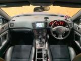 スバル レガシィツーリングワゴン 2.0 チューンドバイSTI 4WD