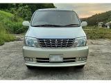 トヨタ グランドハイエース 3.0 G Lエディション ディーゼル 4WD