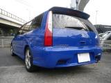 三菱 ランサーセディアワゴン 1.8 ラリーアートエディション
