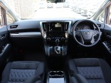 トヨタ ヴェルファイア 2.5 Z Aエディション