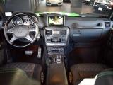メルセデス・ベンツ AMG G63 ロング クレイジーカラー リミテッド 4WD