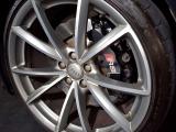 アウディ RS4アバント 4.2 4WD