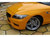 BMW Z4 sドライブ 35is