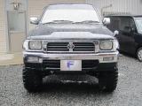 トヨタ ハイラックス 2.0 SSR-X ダブルキャブ ロング 4WD