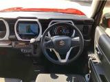 スズキ ハスラー ハイブリッド G 4WD