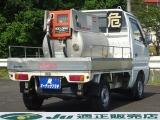 スズキ キャリイ タンクローリー車