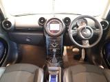 BMW ミニクロスオーバー クーパー SD マリーン
