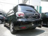 三菱 エアトレック 2.0 ターボR リミテッドエディション 4WD