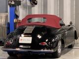 ポルシェ 356 スピードスター