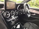 メルセデス・ベンツ GLC220d 4マチック ディーゼル 4WD