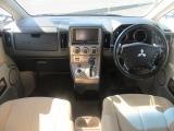 三菱 デリカD:5 2.4 ローデスト G ナビパッケージ 4WD