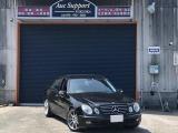 メルセデス・ベンツ E280 アバンギャルド リミテッド