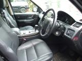 ランドローバー レンジローバースポーツ 4.2 V8 スーパーチャージド 4WD