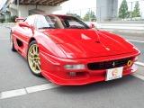 フェラーリ 355F1 ベルリネッタ