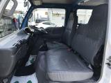 いすゞ エルフ 4.8 ダブルキャブ 低床 ディーゼル
