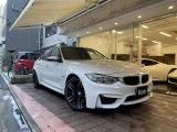 BMW M3セダン