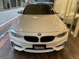 BMW M3セダン M DCT ドライブロジック