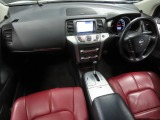 日産 ムラーノ 2.5 250XV モード・ロッソ
