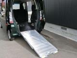 ホンダ N-BOX+ G Lパッケージ 車いす仕様車 4WD
