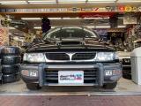 三菱 シャリオ 2.0 リゾートランナー GT 4WD