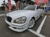 日産 シーマ 4.5 450XV