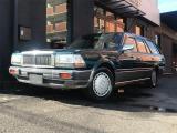 日産 セドリックワゴン 2.0 V20E GL