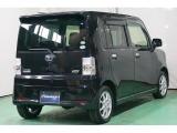 トヨタ ピクシススペース カスタム G 4WD