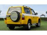 トヨタ ランドクルーザープラド 3.4 RZ 4WD