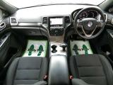 クライスラー ジープ・グランドチェロキー ラレード 4WD