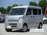 三菱 ミニキャブバン G ハイルーフ 5AMT車 4WD