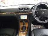 メルセデス・ベンツ E300ワゴン