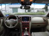 インフィニティ FX35 4WD