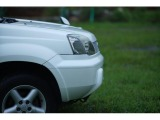 日産 エクストレイル 2.0 20Xt 4WD
