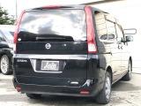 セレナ 2.0 20S 4WD ハイウェイスターフェイス 片側パワスラ